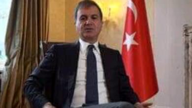 """صورة تركيا.. """"العدالة والتنمية"""" يحذر من المحرضين على اللاجئين"""