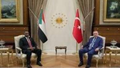 صورة تركيا والسودان يوقعان 6 اتفاقات تشمل عدة مجالات