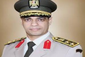 صورة القوات المسلحة تواصل أعمالها لملاحقة العناصر الإرهابية