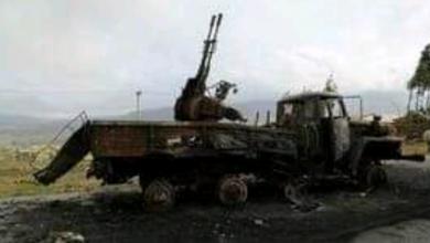 صورة فرنسا تعلق تعاونها العسكري مع إثيوبيا