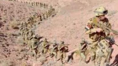 صورة رئيس منظمة الحق: يُعلق على بيان القوات المسلحة المصرية
