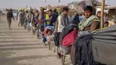 صورة منظمة الحق : حركة طالبان في مفترق الطرق وأي إنتهاك إساءه للإسلام
