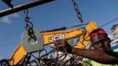 صورة حصيلة ضحايا زلزال هايتي تتخطى 2.2 ألف قتيل