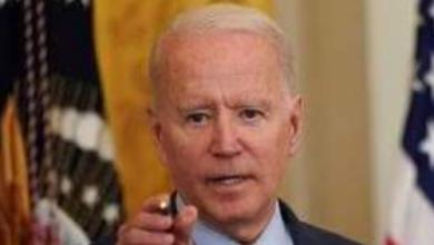 """صورة البيت الأبيض: بايدن سيشارك في قمة """"G7"""" حول أفغانستان"""