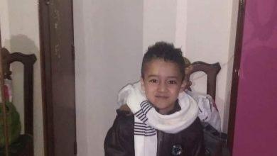 صورة انزلقت قدماه فسقط في المصرف .. مصرع طفل داخل مصرف الشيخ زياد بمغاغة .. والسبب «الصيد»
