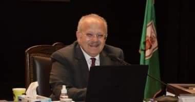 صورة جامعة القاهرة: تخفيض المصروفات الدراسية 25% لمن يساهم فى محو أمية 10 مواطنين