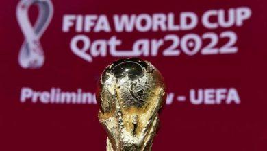صورة تعرف على نتائج مباريات اليوم في تصفيات كأس العالم أفريقيا 2022