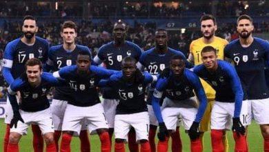 صورة جريزمان ينقذ فرنسا من الهزيمة أمام البوسنه والهرسك بتصفيات المونديال