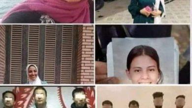 صورة تجار الأعضاء البشرية في قبضة رجال وزارة الداخلية