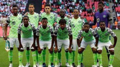 صورة كيليتشي يقود نيجيريا لتصدر المجموعة بثنائية بتصفيات المونديال