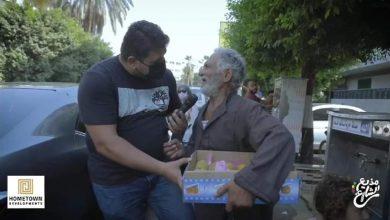 صورة صوره وعكسها داخل المجتمع المصري