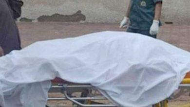 صورة مصرع عامل انهار عليه حفر لتوصيل صرف صحي بسوهاج