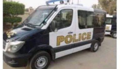 صورة كشف هوية المتهم بقتل شاب بإطلاق النار عليه في العياط