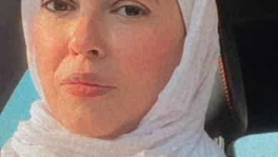 """صورة """"حنان محمد"""" تتناول موضوع الحسد وأثره علي الإنسان وحكمه في الدين"""