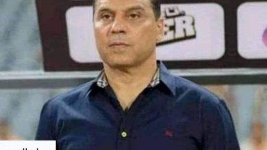 صورة رسمياً إقالة حسام البدري .. إتحاد الكرة يوجه الشكر لحسام البدرى وجهازه المعاون