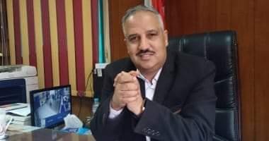 صورة تعيين كرم عبد الغنى عميداً لكلية الحاسبات والذكاء الإصطناعى بجامعة بنها