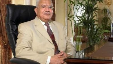 """صورة أيقونة نجاح جنت مسك الختام.. جنازة مهيبة لرجل الأعمال """"محمود العربي"""""""