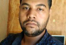 صورة أحمد بخيت ممثلاً وبطلاً للفيلم الروائي القصير «العشق الممنوع»