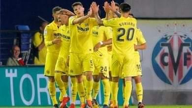 صورة فياريال يقع في فخ التعادل أمام أتالانتا في دوري أبطال أوروبا