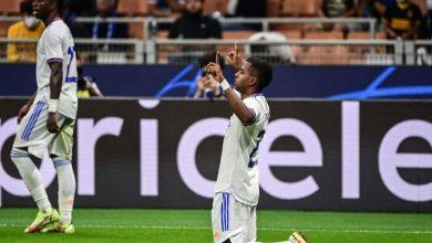 صورة «رودريجو» يقود الريال لفوز قاتل في اللحظات الأخيرة أمام انتر ميلان بدوري الأبطال