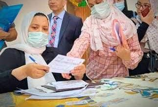 صورة جداول دراسية احتياطية في حال ارتفاع الإصابات بفيروس كورونا بجامعة المنيا