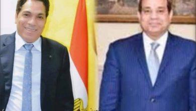 صورة منظمة الحق: إهتمام القيادة السياسية بحقوق الإنسان في مصر «إرادة» سياسية 