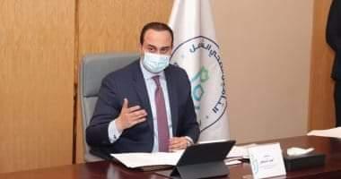 صورة الرعاية الصحية تعلن تسجيل 90% من مواطنى جنوب سيناء بالتأمين الصحى الشامل