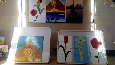 """صورة """"مصر الجميلة"""" المعرض الأول من نوعه بالصعيد والفريد في منتجاته بمصر"""