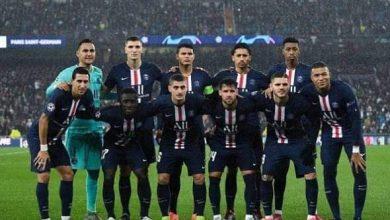 صورة باريس يتحفز لإنتصار جديد أمام مونبيليه الطامح لدخول المربع الذهبي بالدوري