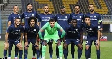 صورة تشكيل إنبي أمام الأهلي اليوم في كأس مصر