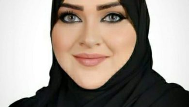صورة تهاني التري : سمو الشيخ محمد بن راشد وخارطة النجاح لدولة الإمارات