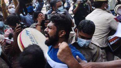 صورة شاهد تعليق نبيل أبوالياسبن : عن موجة العنف ضد مسلمو الهند!!