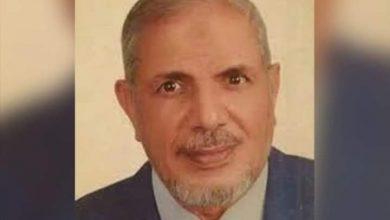 صورة وفاة الشيخ «أحمد» نجل الإمام الكبير الشيخ محمد متولي الشعرواي