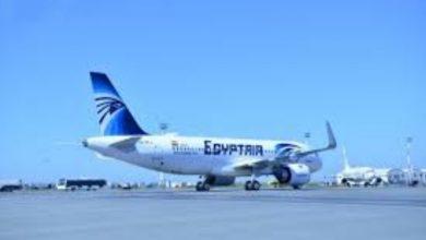 صورة نبيل أبوالياسين : السيسي يُعزز الإستراتيجية الوطنية بإعادة المصرين على طائرة خاصة