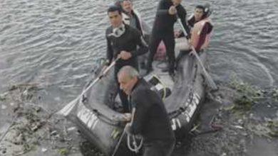 صورة ضحايا الإبراهمية .. غريق جديد بالمحرص