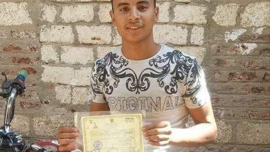 صورة كشف غموض مقتل سائق توك توك بقرية صفط اللبن بالمنيا