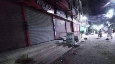 صورة المواعيد الشتويه لغلق المحلات والمقاهي .. اعتباراً من الجمعه