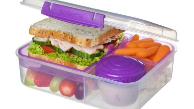 صورة الطعام الأكثر فائدة لطلابنا