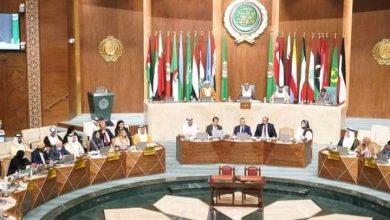 """صورة """"البرلمان العربي"""" يشيد بعودة رئيس الحكومة اليمنية إلى عدن"""