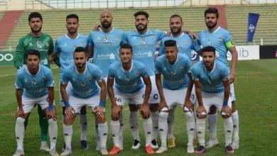 صورة غزل المحلة يضم 33 لاعبا في قائمته للموسم الجديد