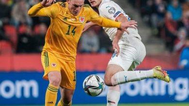 صورة منتخب التشيك يتعادل إيجابيا مع نظيره منتخب ويلز ضمن تصفيات المؤهلة لكأس العالم قطر 2022