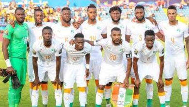 صورة منتخب أثيوبيا في مواجهة صعبه أمام جنوب أفريقيا لخطف الصدارة بتصفيات كأس العالم