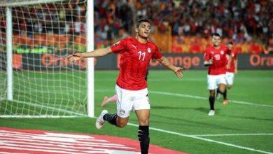 صورة مباشر النتيجة مصر 0 – 3 ليبيا الدقيقة 72 من عمر المباراة