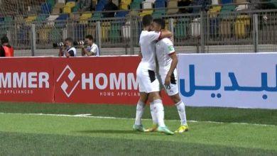 صورة مصر تفوز «بجدارة» وتحافظ علي «الصدارة» بثلاثية في مرمي ليبيا