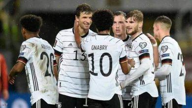 صورة برباعية في مقدونيا… ألمانيا أول المتأهلين رسمياً إلى كأس العالم 2022