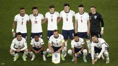صورة إنجلترا تتعثر بسبب المجر وتظل في الصداره بتصفيات المونديال