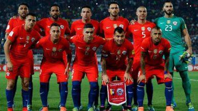 صورة منتخب تشيلي فوز وحيد فقط خلال آخر 5 مباريات قبل صدام فنزويلا بتصفيات كأس العالم
