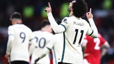 صورة «بهاتريك صلاح»… ليفربول يقهر مانشستر يونايتد بخماسية في عقر داره بالبريميرليج