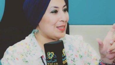 صورة شيماء علام مؤسسه حمله غلق المواقع الإباحية في حوار خاص لجريده ترند نيوز
