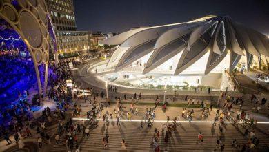 صورة إكسبو 2020 دبي يسجل نحو 1.5 مليون زيارة منذ انطلاقه